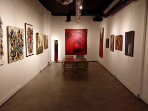 la galerie by Culture Liège